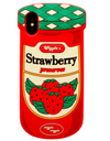 Strawberry Jar iPhone Case - Red / iPhone 6 / iPhone 6s - iPhone Case