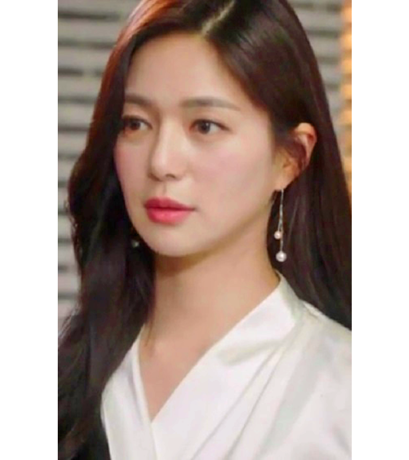 The Last Empress Lee Elijah Inspired Earrings 002 So Not Size Zero Currently, lee elijah is playing the role of min yoo ra in the ongoing drama.�. so not size zero