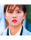 The Tale of Nokdu Kim So Hyun Inspired Earrings 001 - Earrings