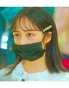 Touch Kim Bo-Ra Inspired Hair Clip 001 - Hair Accessories