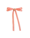 True Beauty Moon Ga-young Inspired Bow Tie 003 - ONE SIZE ONLY / Pink - Accessories