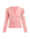 True Beauty Moon Ga-young Inspired Cardigan 001 - S / Pink - Cardigan