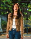 True Beauty Moon Ga-young Inspired Sweater 003 - Sweaters