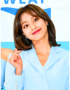 TWICE Jihyo Inspired Earrings 001 - Earrings