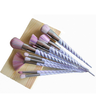 Unicorn Horn Makeup Brushes - ONE SIZE ONLY - Makeup