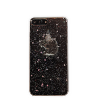 Unicorn Lighted Up iPhone Case - iPhone Case