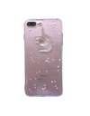 Unicorn Lighted Up iPhone Case - Transparent / iPhone 6 / iPhone 6s - iPhone Case