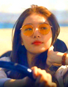 Vagabond Bae Suzy Inspired Sunglasses 001 - Sunglasses
