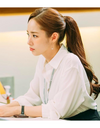 Whats Wrong With Secretary Kim Park Min Young Inspired Earrings 004 - Earrings