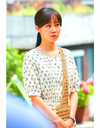 When The Camellia Blooms Gong Hyo Jin Inspired Dress 002 - Dresses