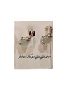 When The Camellia Blooms Gong Hyo Jin Inspired Earrings 006 - ONE SIZE ONLY / Green - Earrings