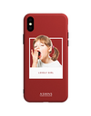 Yawn Pray Love iPhone Case - iPhone 6 / Girl (Yawning) - iPhone Case