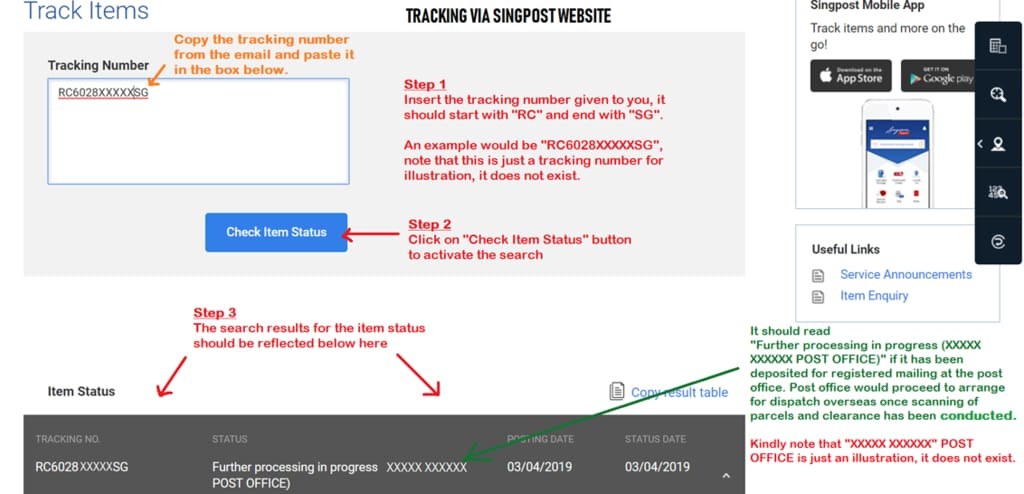 How to Track Your Order - Standard Shipping