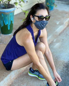 Hawaii Mom Blog! Just the Masks - New Mask Style from The Barrier Method + 15% off Your Order