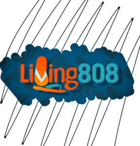 The Barrier Method on Living 808! Again! Spreading Health awareness and new designs