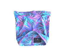 Load image into Gallery viewer, Electric Palms Neckie ⚡️🌴 (PRE-ORDER)
