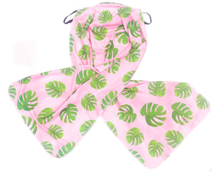 Maui Monstera Winged Mask NEW!