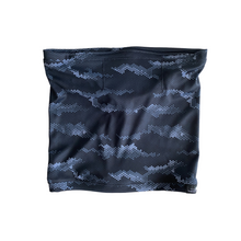 Load image into Gallery viewer, Men's Midnight Digital Camo Neckie