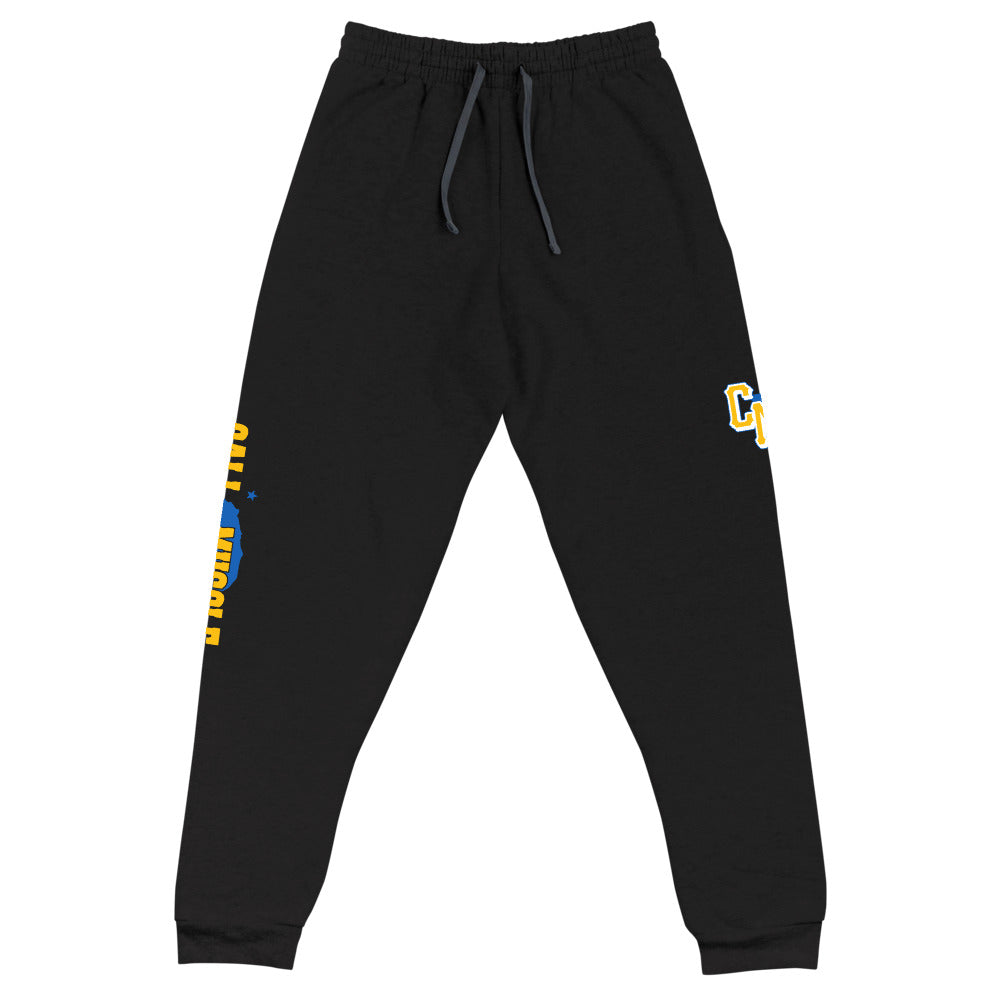 Golden State Joggers