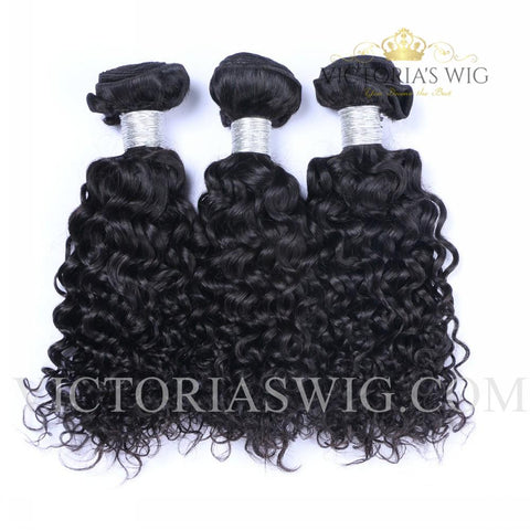 3 Bundles Italy Curly