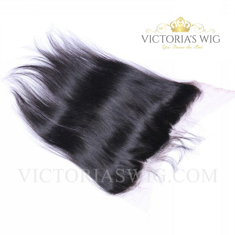 Lace Frontal Human Hair Straight