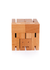 Image of Cubebot Desk Toy