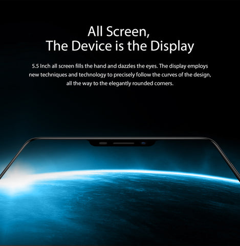 Blackview A30 All Screen