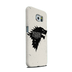 Winter is Coming Cases