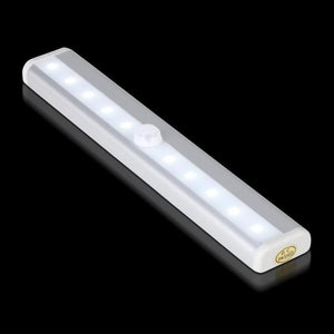 Smart PIR Motion Sensing Cabinet Drawer Light