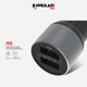 Premium 2-USB Car Charger with Auto-Id (3.6A)
