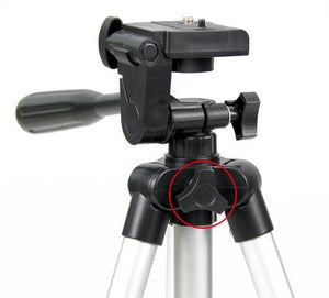 Smart Portable Universal Camera, DSLR, Mobile Tripod