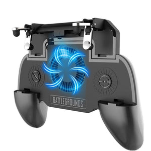 Premium Game Trigger and Controller - Ideal for PUBG/ COD
