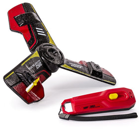 Flying Fidget Spinner Boomerang Helicopter Hoverblade