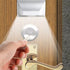 Smart PIR Lock Down Light Sensor