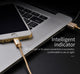 Premium Magnetic Fast Charge Lightning USB Cable for Apple iPhone/ iPAD