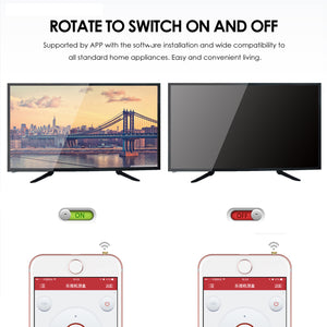 Smart IR Remote Control (For iPhone)