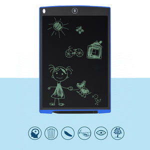 Premium Ultra-Thin e-Display Smart Tablet + Stylus
