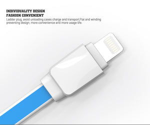 Premium Ultra Fast Charging/Data USB Data Cable for Android/ Apple