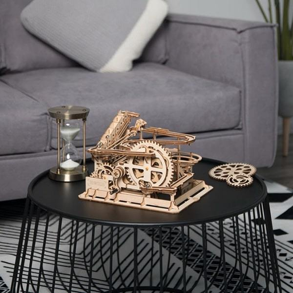 Limited Edition: Deluxe DIY Waterwheel Coaster