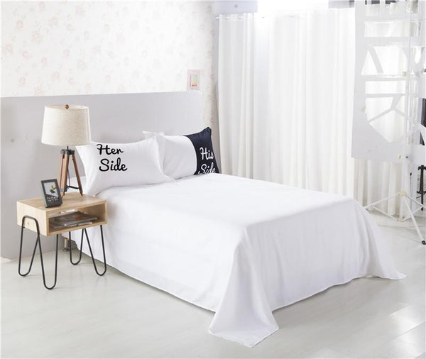 "Up to 65% OFF - Bedding Sets - ""Her & His"" Bedding Set 