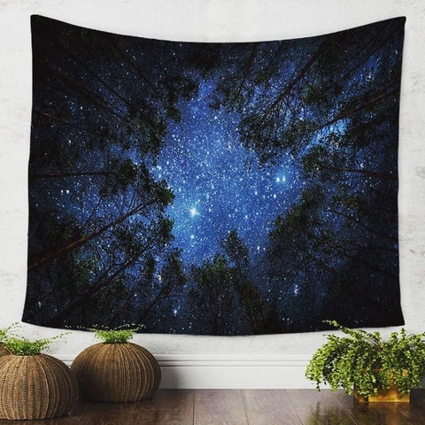 "Flash Sale: ""Endless Stargaze"" Tapestry"