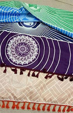Up to 65% OFF -  - Flash Sale: $10 - 7 Chakra Energy Exploration Tapestry | Wiki Wiseman