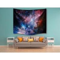 "Up to 65% OFF -  - ""Boundless Space"" Tapestry 