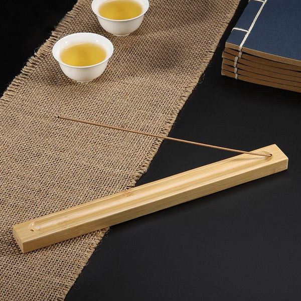 Up to 65% OFF -  - Aromatherapy Incense Sticks Hand-rolled from Natural Wood | Wiki Wiseman