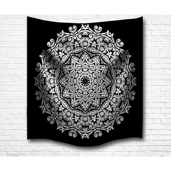 "Up to 65% OFF -  - ""Mandala of Balance"" Tapestry 