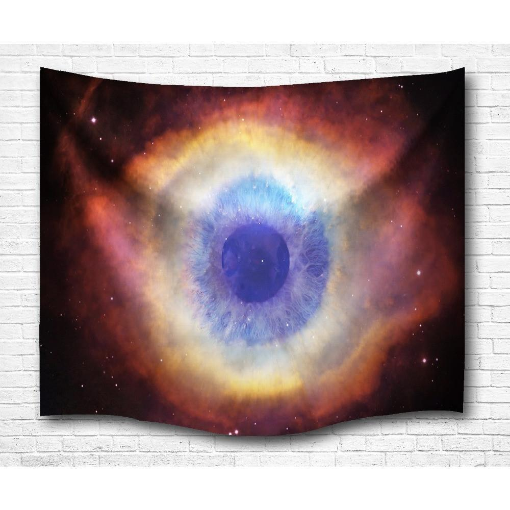 "Up to 65% OFF -  - ""Cosmic Eye"" Tapestry 