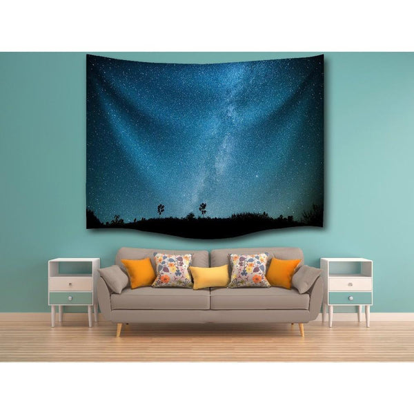 "Up to 65% OFF -  - ""Highway of Stars"" Tapestry 