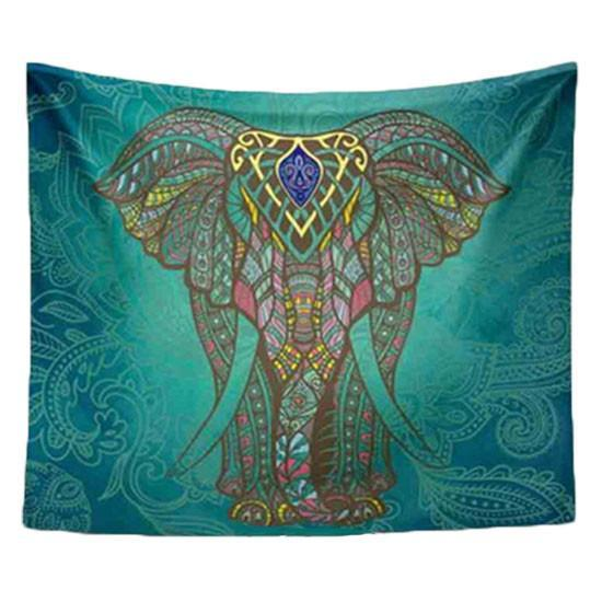 Up to 65% OFF -  - Gypsy Elephant Tapestry | Wiki Wiseman