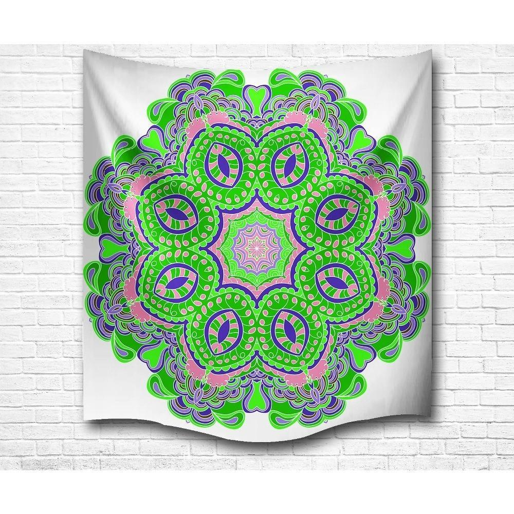 "Up to 65% OFF -  - ""Kaleidoscope Eyes"" Tapestry 