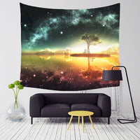 "Up to 65% OFF - Tapestry - Stargazer collection - ""Endless Heaven"" Tapestry 